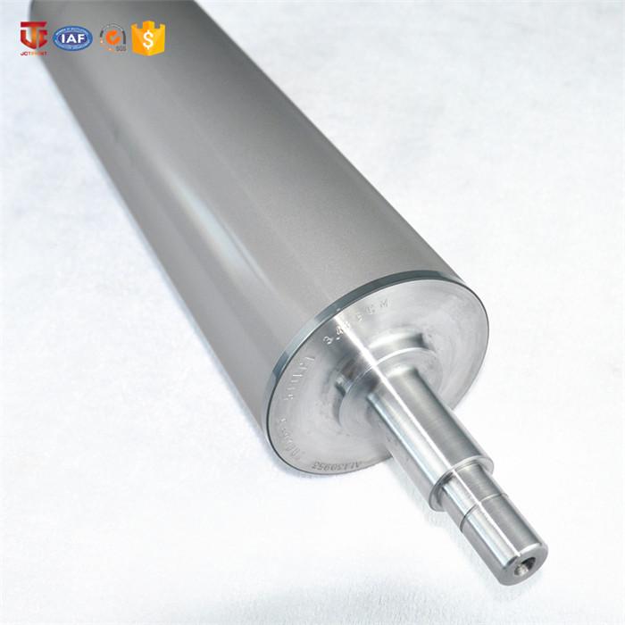 Laser Engraving Ceramic Anilox Roller Supplier For Flexo